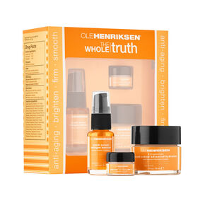 the whole truth kit