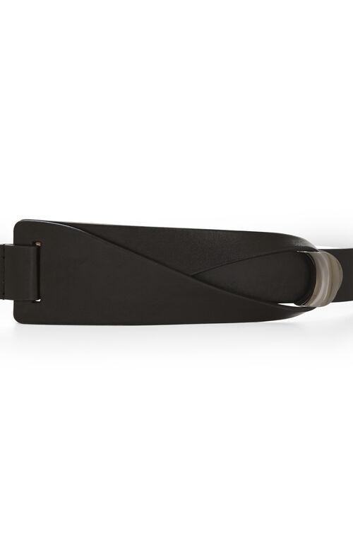 Loop-Front Hip Belt