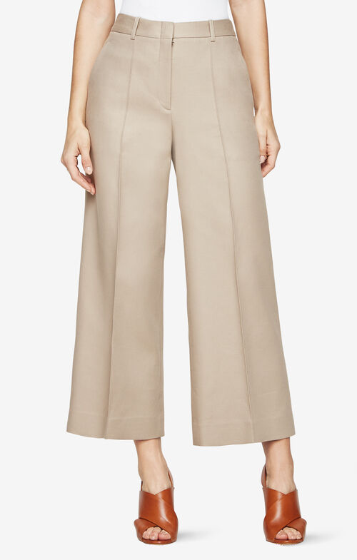 Sutton Wide-Leg Pant