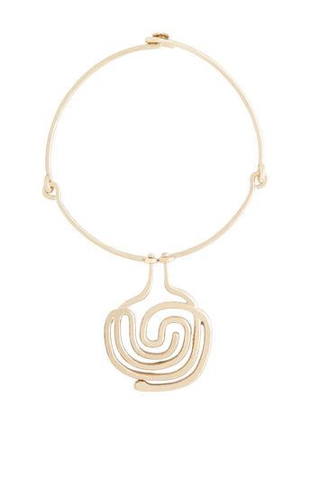 Necklaces Designer Statement Necklaces Bcbg Com