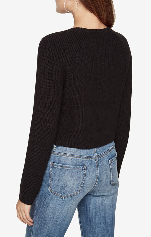 Adal Cropped Sweater