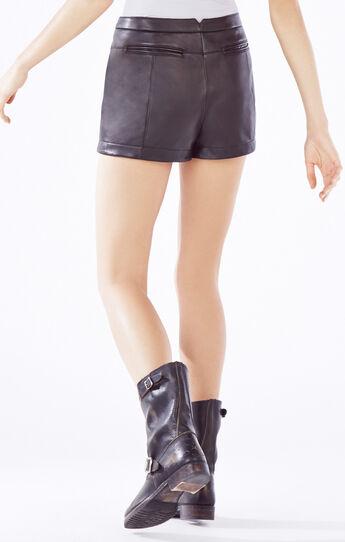 Runway Milia Shorts