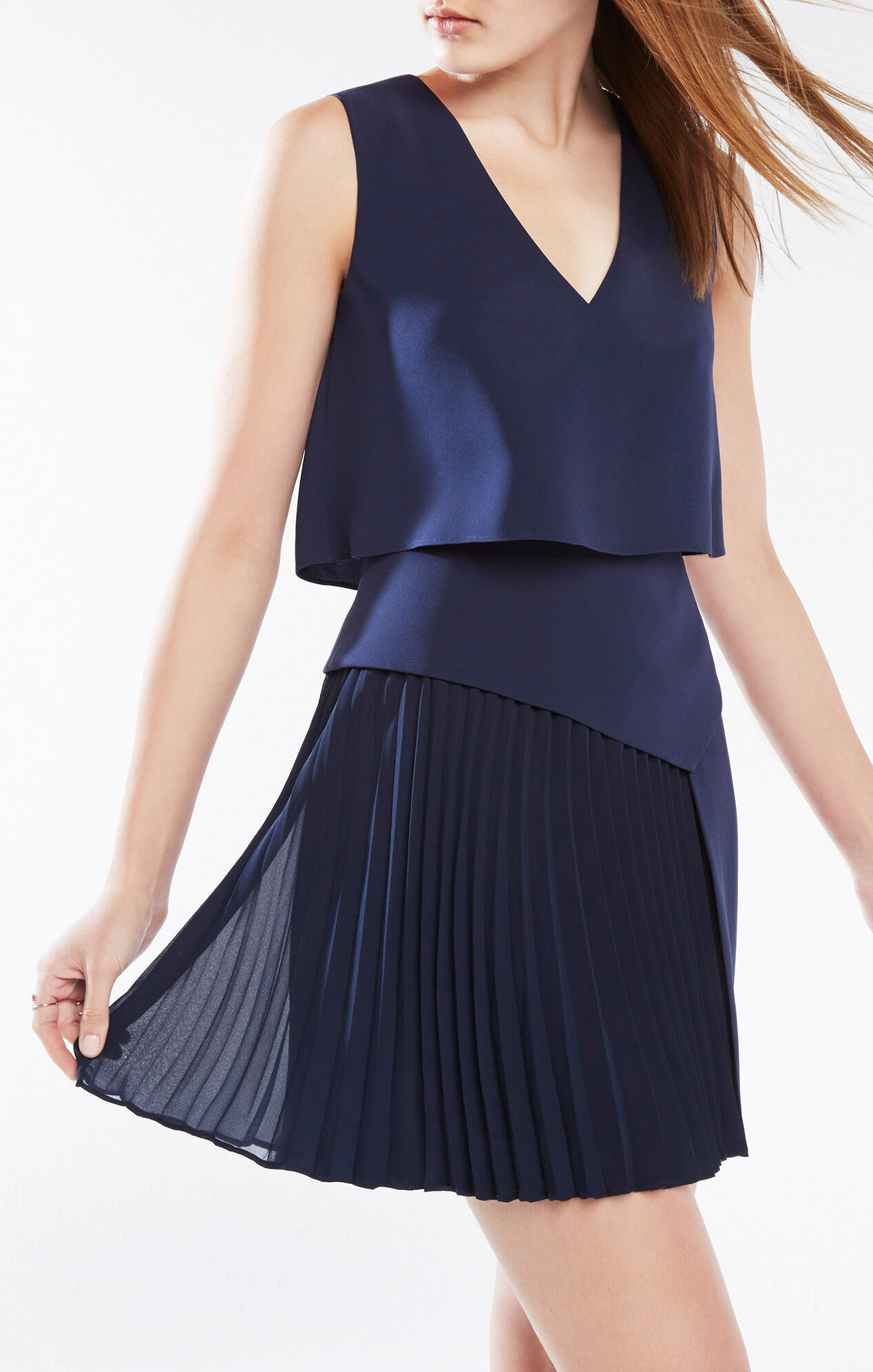 FREE Shipping & FREE Returns on Pleated Dresses at Bloomingdale's. Shop now! Pick Up in Store Available.