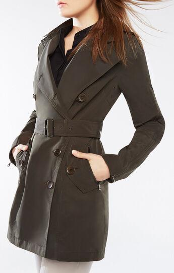 Kingston Trench Coat