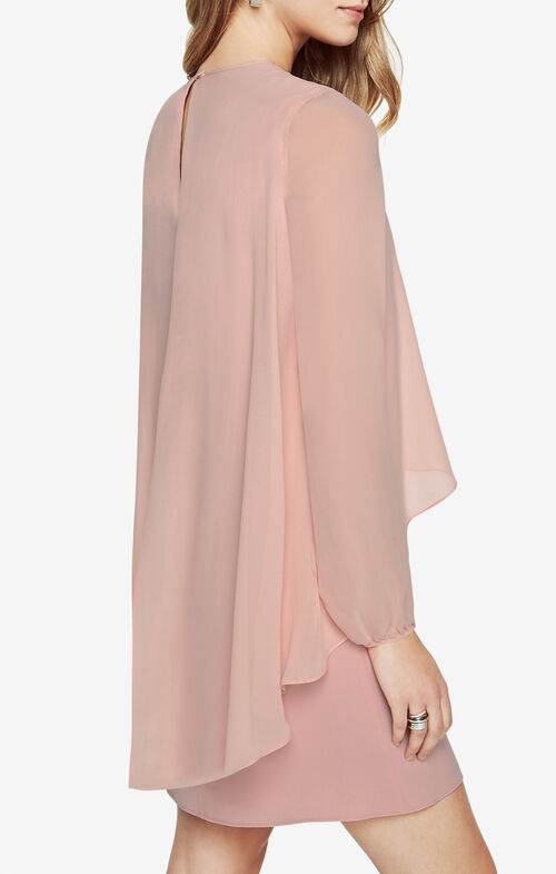 Deenah Layered Dress