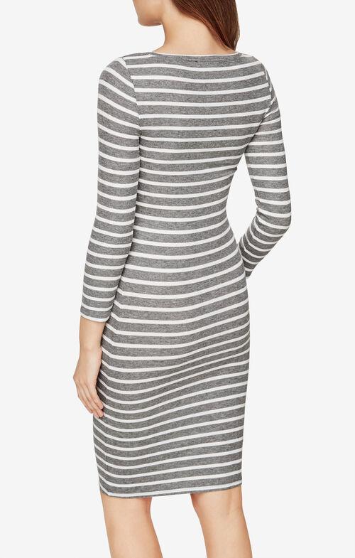 Briza Striped Dress