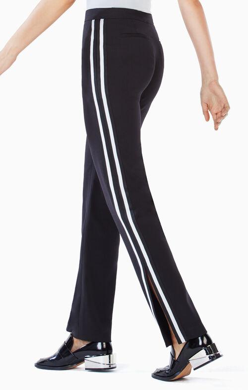 Elton Striped Trouser