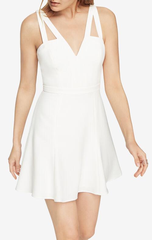 Alexia Cutout Dress