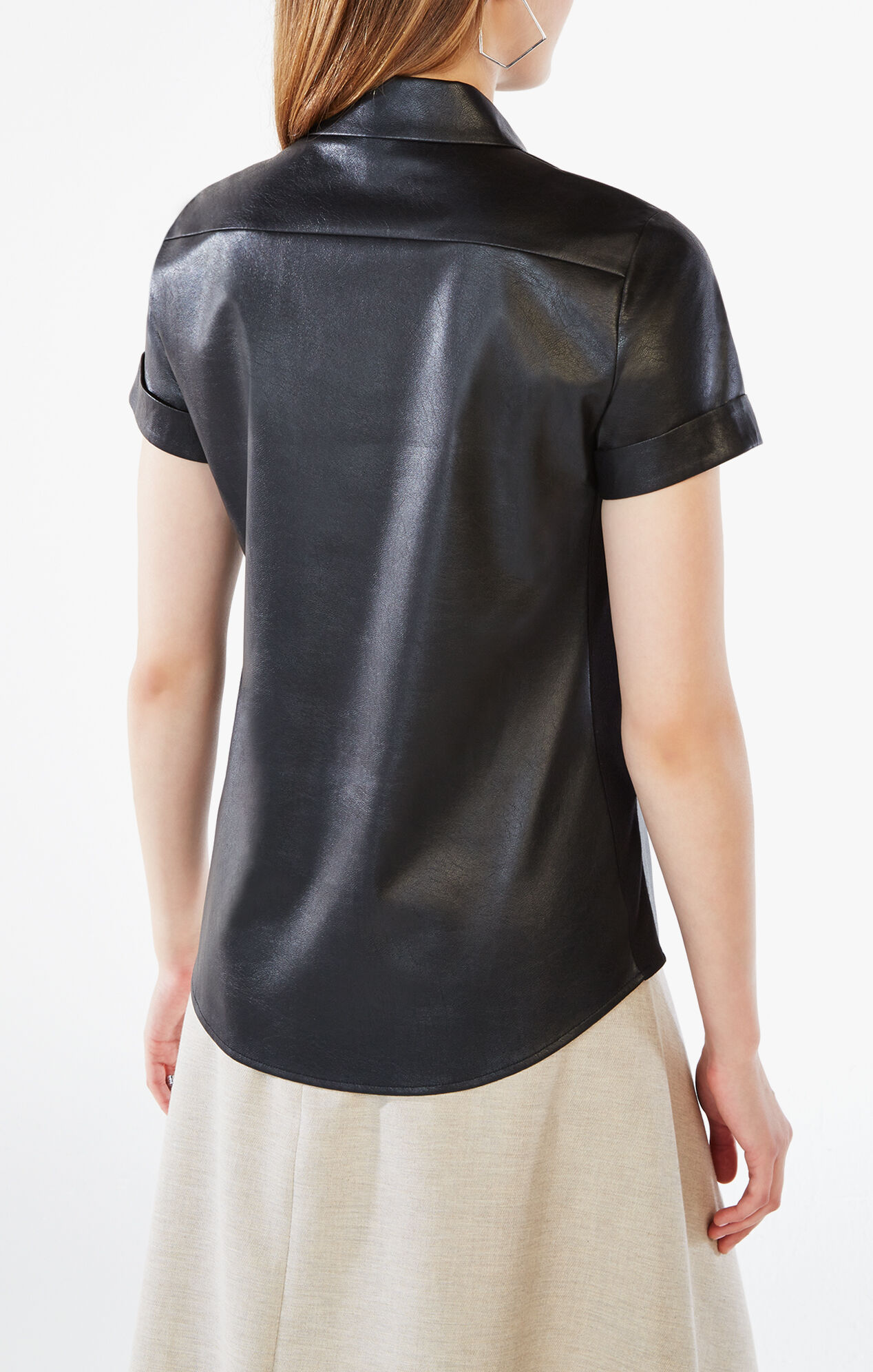 Find the best selection of cheap leather shirt in bulk here at sashimicraft.ga Including child suspender shirt and musical shirts at wholesale prices from leather shirt manufacturers. Source discount and high quality products in hundreds of categories wholesale direct from China.