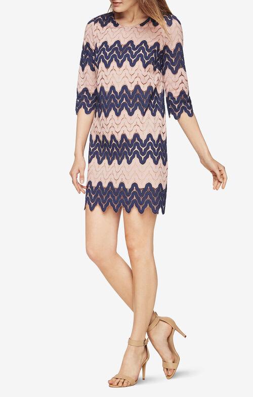 Shelbi Lace Dress
