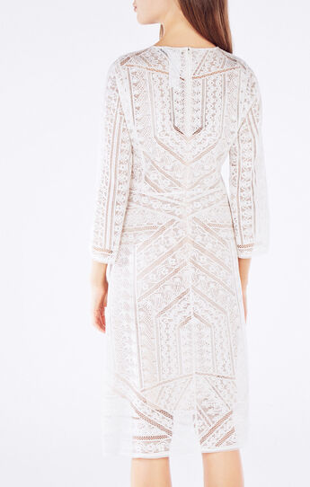Runway Adalene Dress
