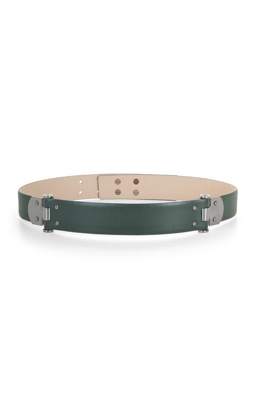 Metal Hinged Waist Belt