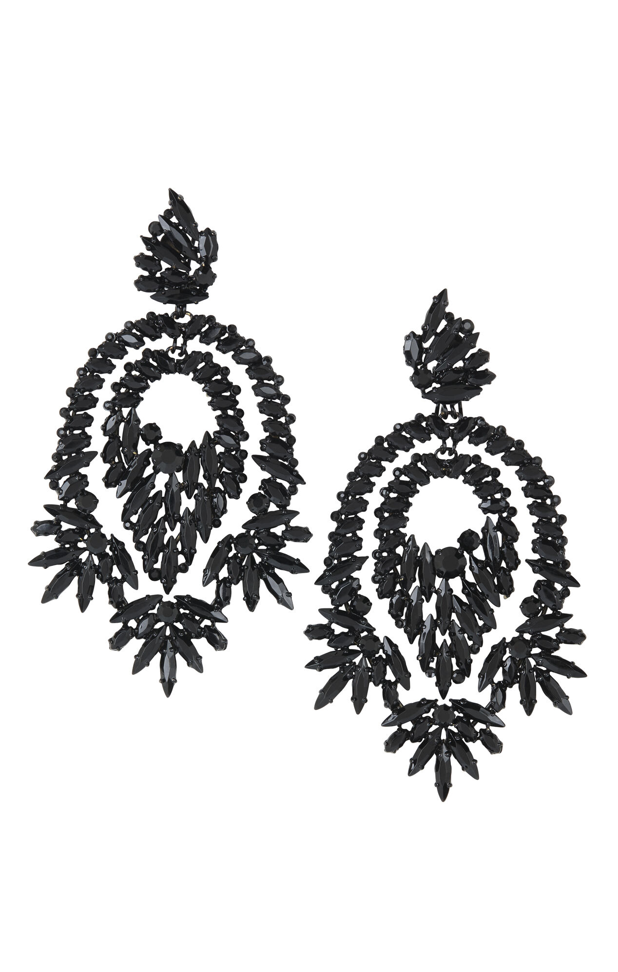 Oversized Chandelier Earrings Chandeliers Design – Oversized Chandelier Earrings