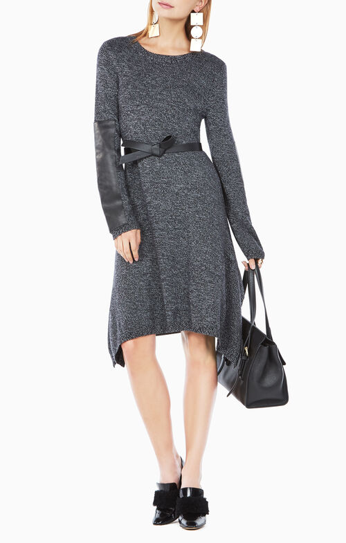 Dahnya Sweater Dress