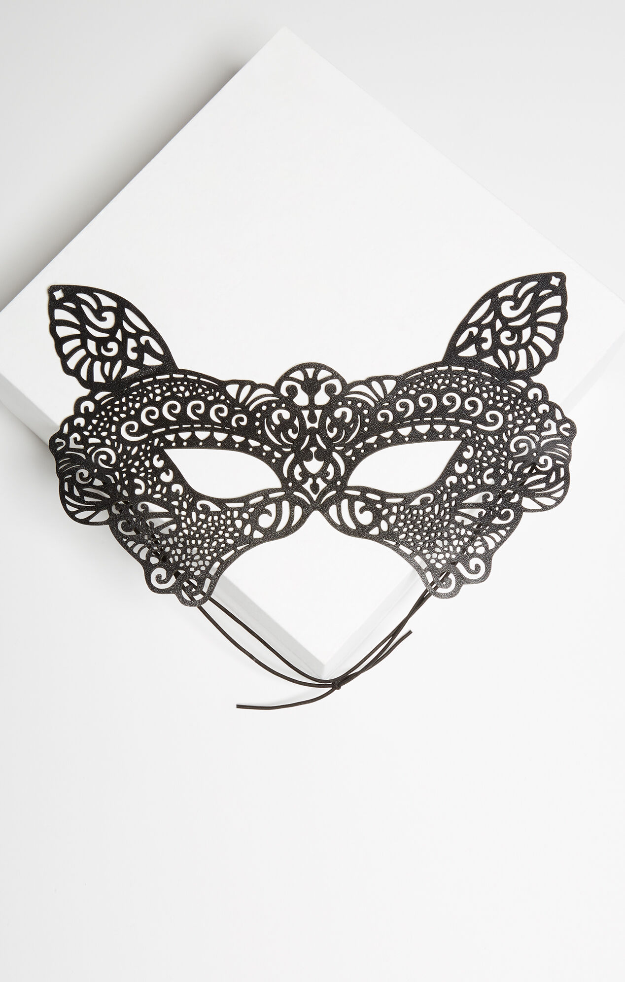BCBG Lace Mask