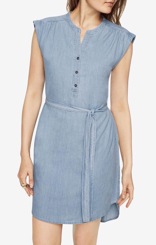 Kayli Denim Dress