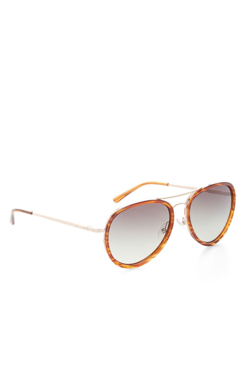 Combo Aviator Sunglasses