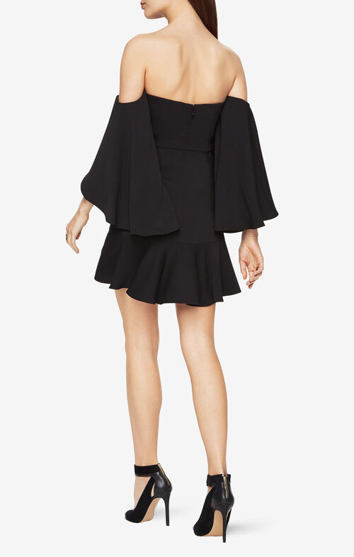 Simone Off-The-Shoulder Dress