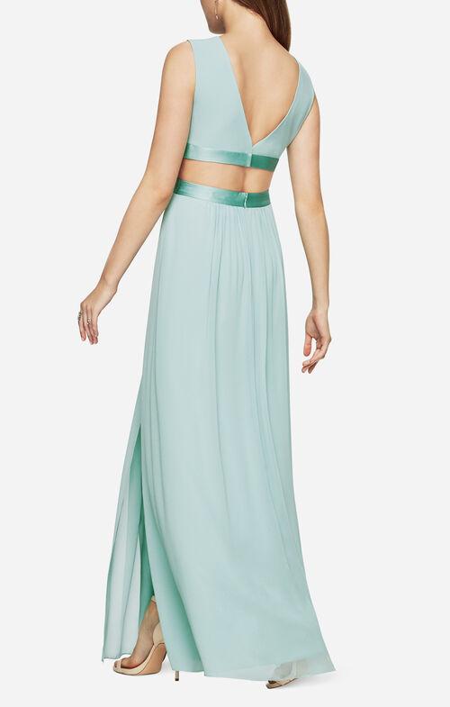Julianne Cutout Gown
