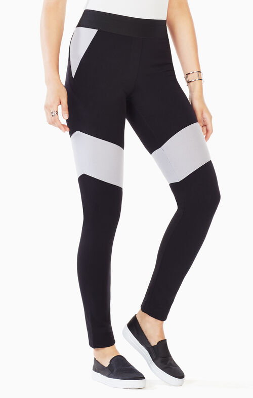 Fallon Color-Blocked Legging