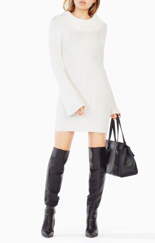 Layla Sweater Dress