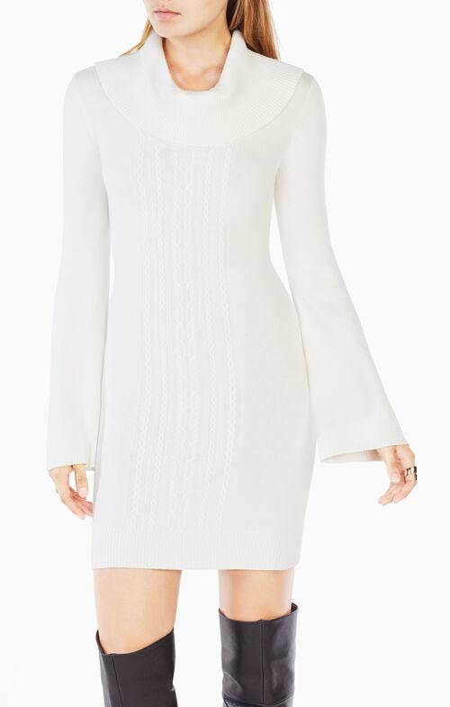 Layla Tunic Sweater
