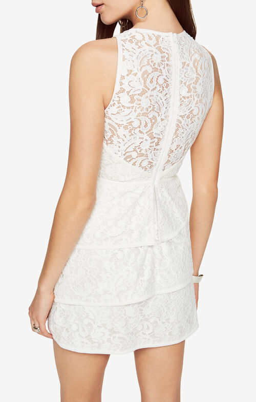 Daegan Lace Dress