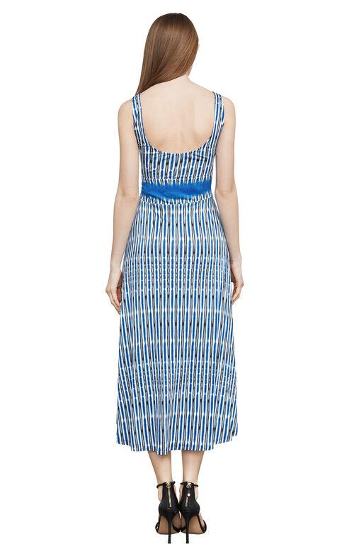 Eileen Tie-Dye High-Low Dress