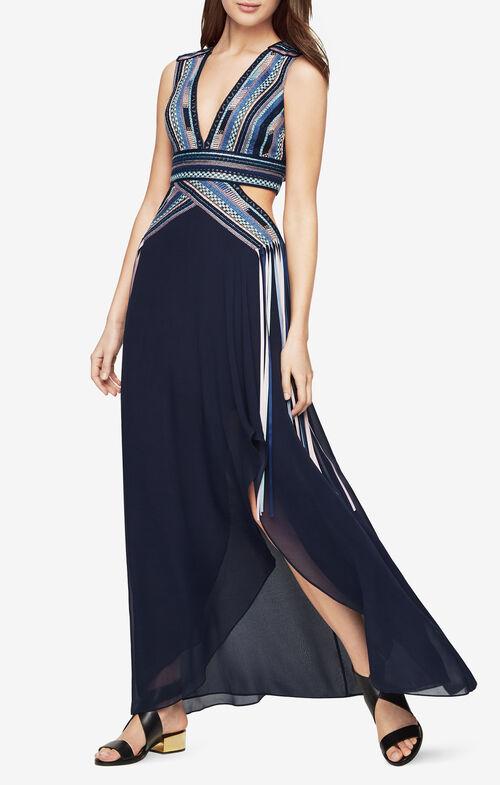 Runway Elva Dress