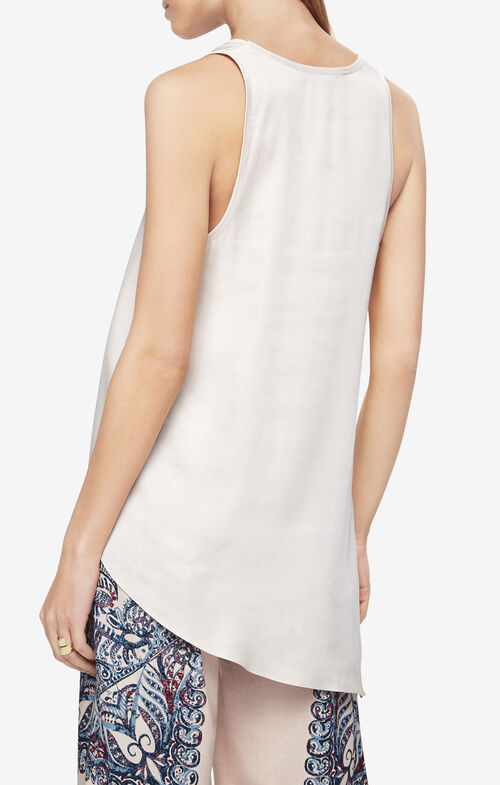 Lola High-Low Tank Top