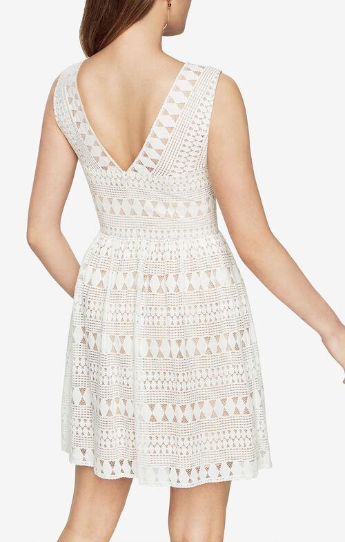 Camielle Lace Dress