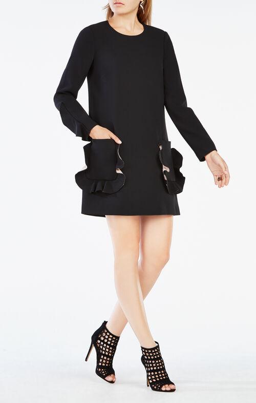 Nikita Ruffled Dress