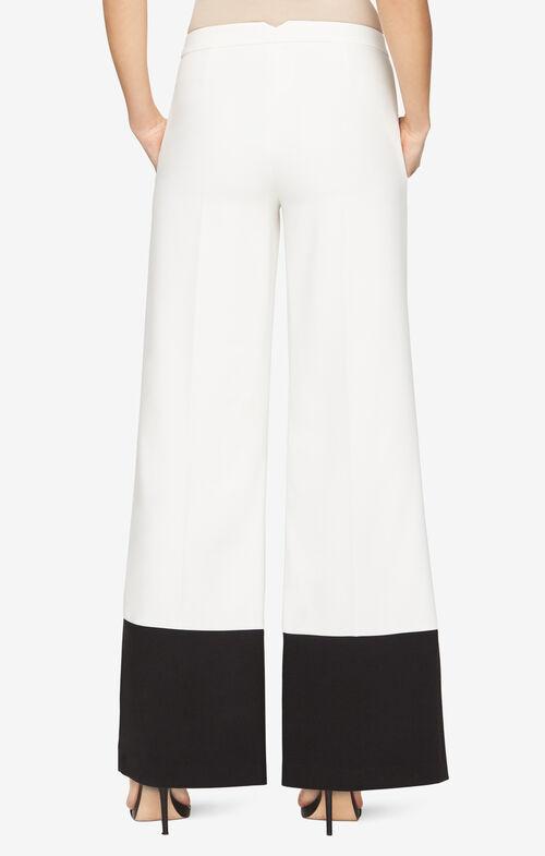 Chris Color-Blocked Trouser
