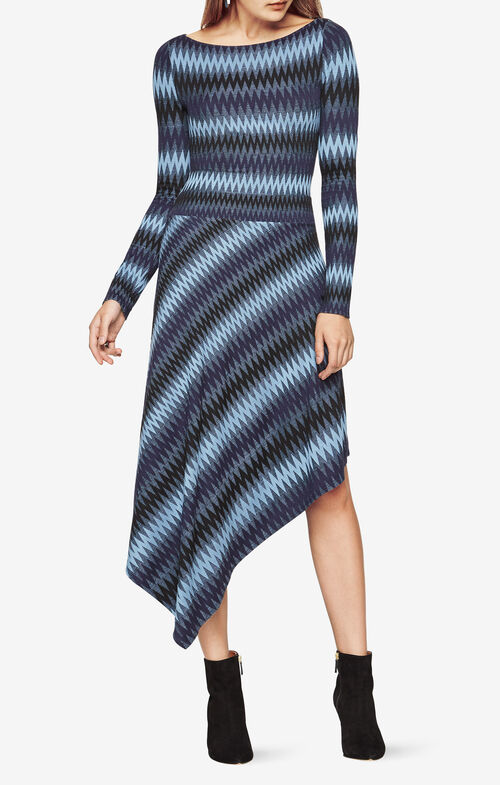 Peighton Striped Dress