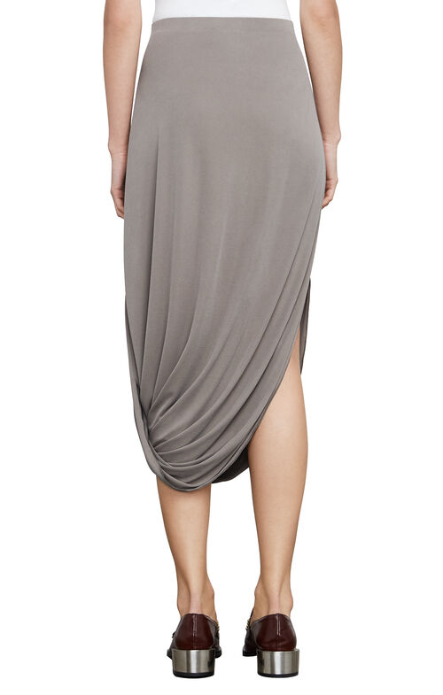 Arden Asymmetric Skirt