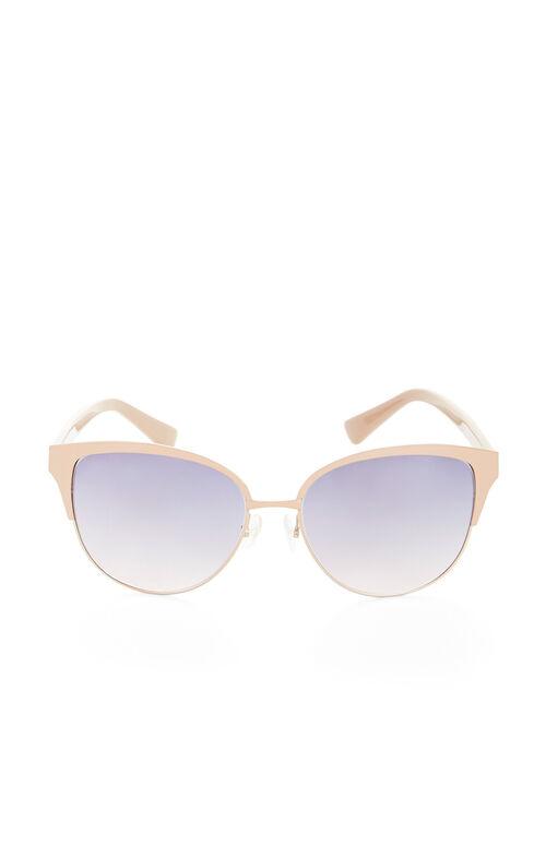 Metal Retro Sunglasses
