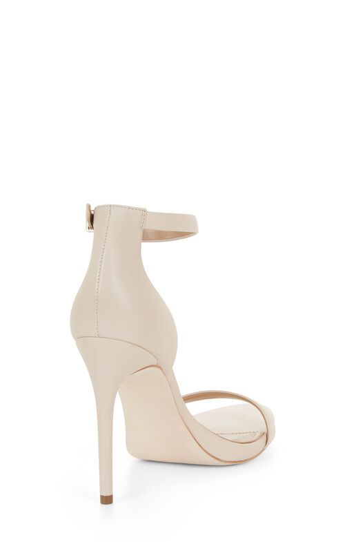 Dona Leather Sandals