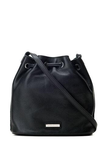 Kaycie Drawstring Bucket Bag
