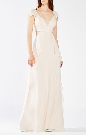 Runway Lourdes Dress