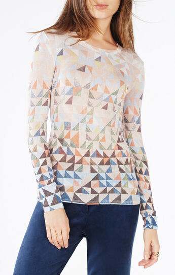 Agda Triangle Print Top