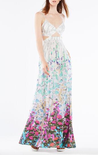 Runway Summer Dress