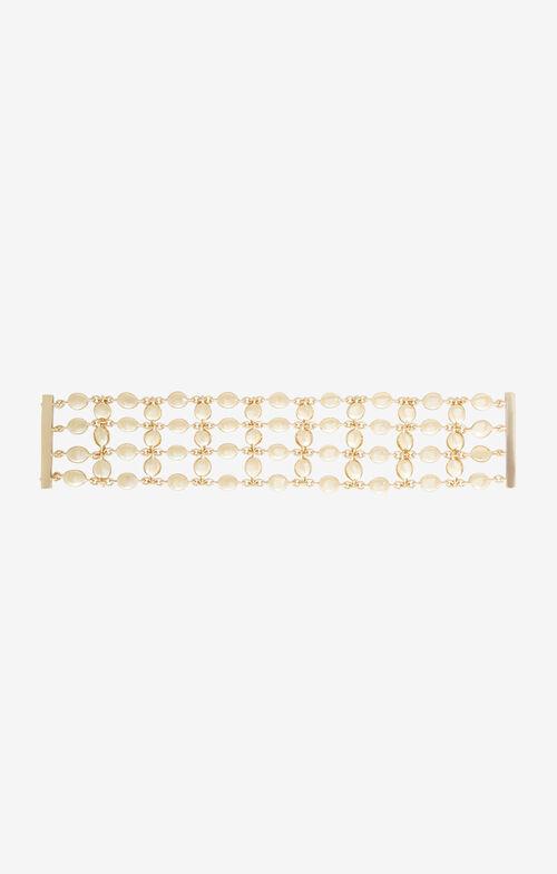 Beaded Chain Bracelet