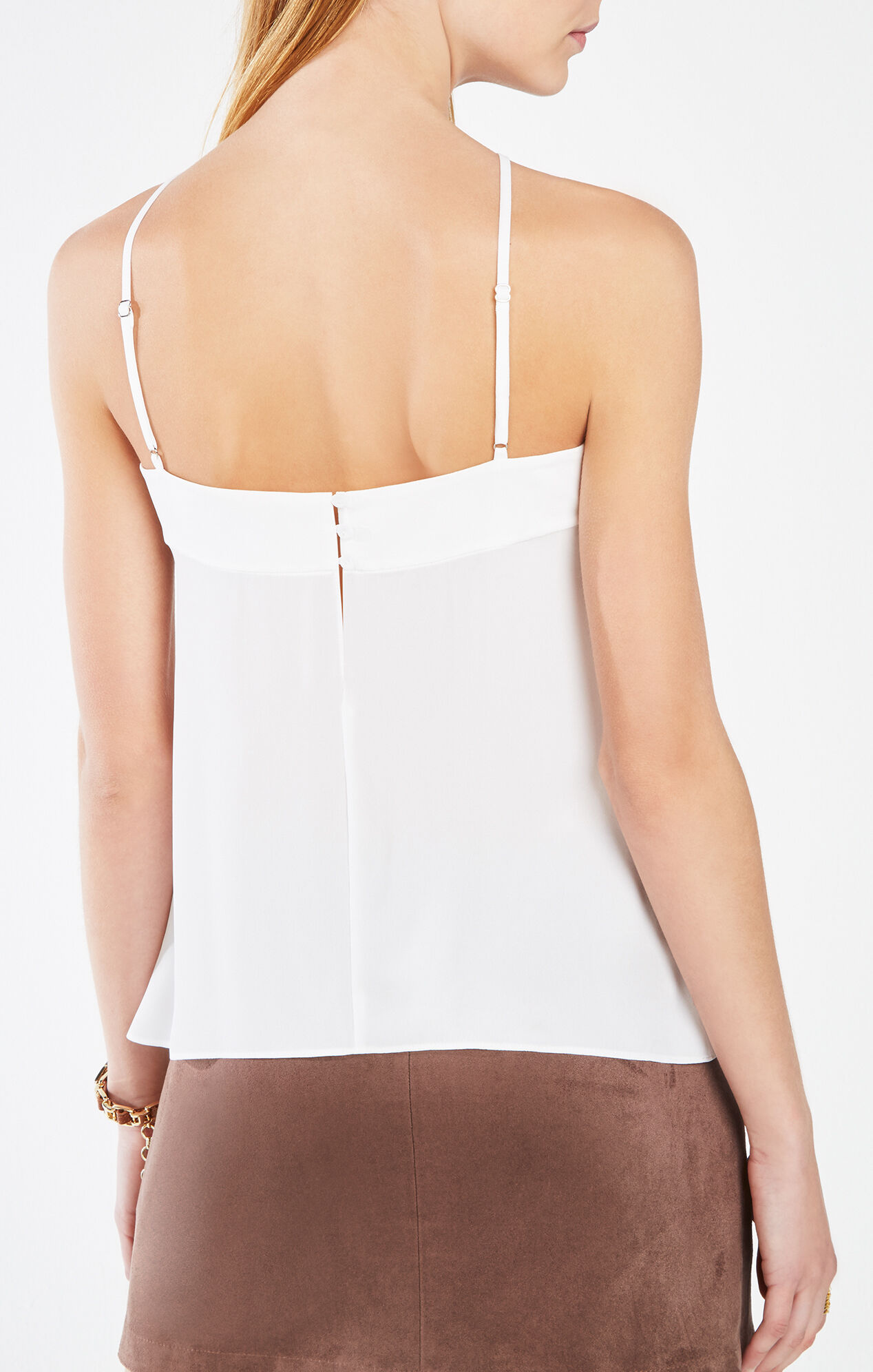 Crisscross back strapy halter crop tank top featuring with striped or Fancyqube Women's Halter Neck Cami Crop Top Sexy Mesh Racerback Tank Top. by Fancyqube. $ - $ $ 4 $ 7 99 Prime. FREE Shipping on eligible orders. Some sizes/colors are Prime eligible. out of 5 stars
