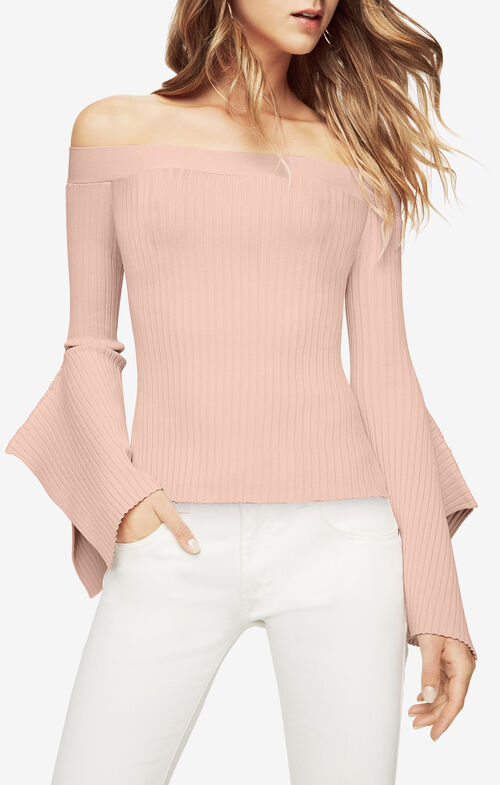 Stevie Off-The-Shoulder Top