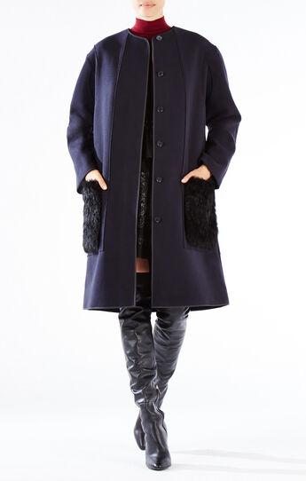 Runway Fredrik Coat