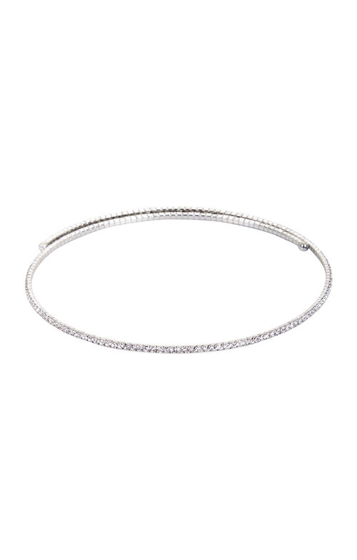 Pave Choker Necklace