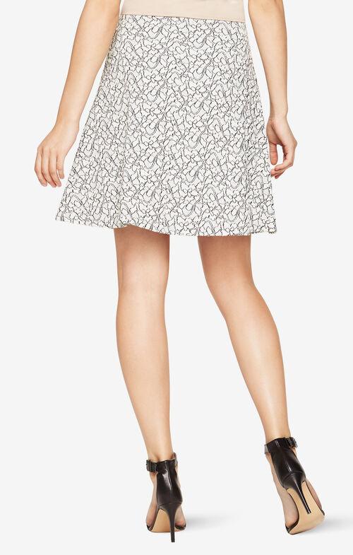 Shani Lace Skirt