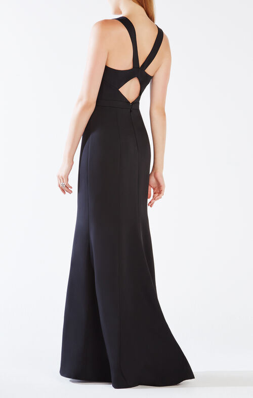 Riva Cutout Gown