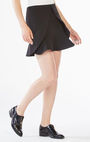 Lindsey Ruffle Skirt