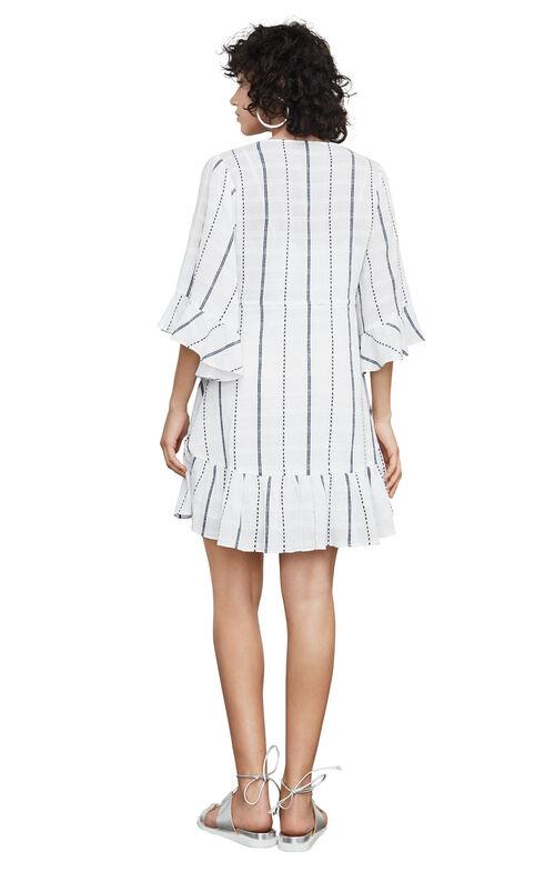 Emileigh Plaid Dress